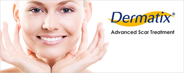 Learn all about Dermatix Ultra Scar Treatment