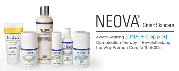 Overview of Neova Skincare Products