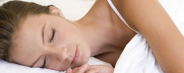 Sleep is essential for skincare beauty.