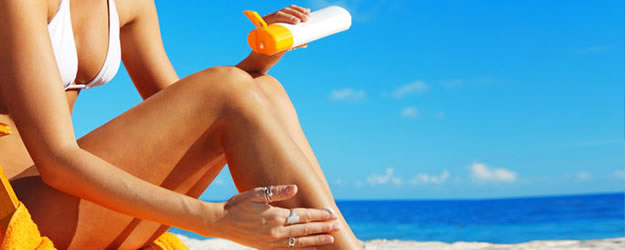 Skincare Tips: Sunscreen Application