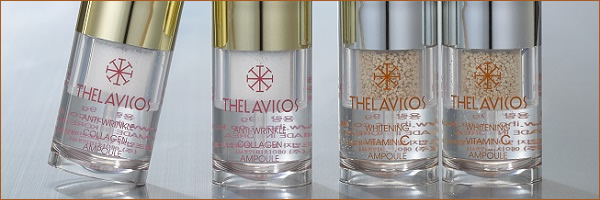 THELAVICOS - Korean Skincare Products - 'The New Skincare Super Power'