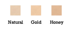 glo SKIN BEAUTY Meet Your Match Foundation Kit - Color Chart