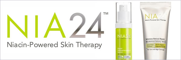 NIA24: Healthy Skin Runs on Vitamin B