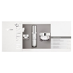 Vivier Platine Peptide CR Collection (set) ($592 value)