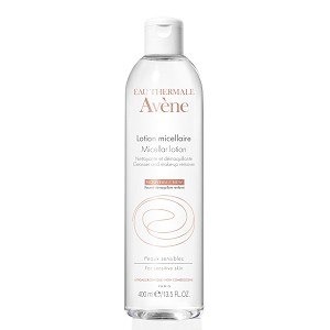 Avene Micellar Lotion Cleanser and Make-up Remover (400 ml / 13.52 fl oz)