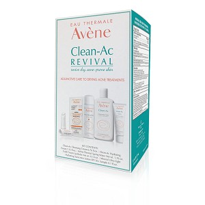 Avene Clean-Ac Revival Kit ($69 Value) (set)