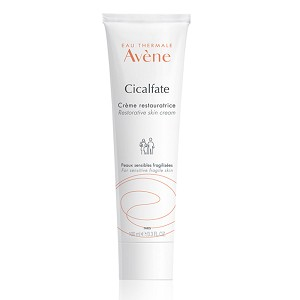 Avene Cicalfate Restorative Skin Cream (100 ml / 3.3 fl oz)