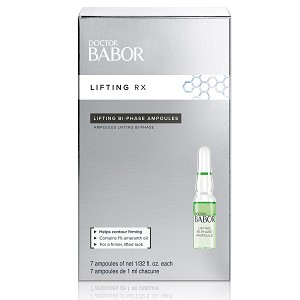 DOCTOR BABOR LIFTING RX Lifting Bi-Phase Ampoules (7 x 1 ml)
