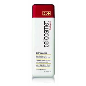 cellcosmet Body Emulsion (250 ml / 6.76 fl oz)