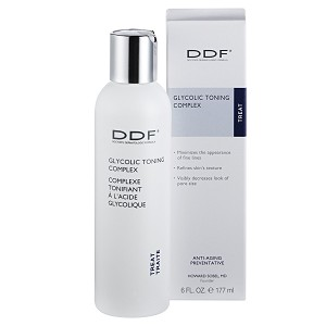 DDF Glycolic Toning Complex (formerly Glycolic 10% Toning Complex) (6 fl oz / 177 ml)