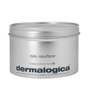 dermalogica daily resurfacer (35 pouches) (each)