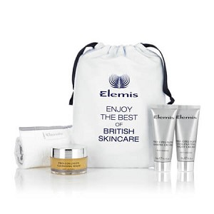 Elemis Pro-Collagen Anti-Aging Super Trio (set) ($105 value)