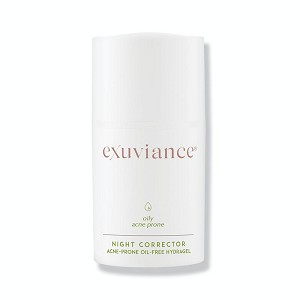 Exuviance Night Smooth Hydrating Gel (formerly Night Renewal Hydragel) (50 g / 1.75 oz)