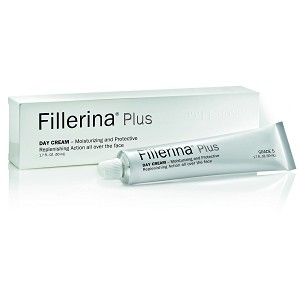 Fillerina Plus Day Cream Grade 5 (1.7 fl oz / 50 ml)