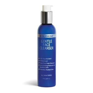 GlyDerm Gentle Cleanser (8 fl oz / 236 ml)