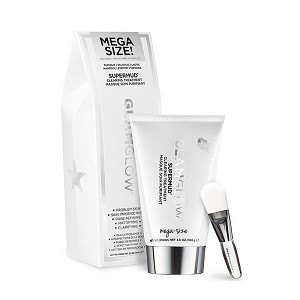 GlamGlow SUPERMUD Clearing Treatment [Mega Size] (3.5 oz / 100 g)