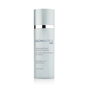 GLOWBIOTICS MD Advanced Retinol Renewal Treatment (1 fl oz / 30 ml)