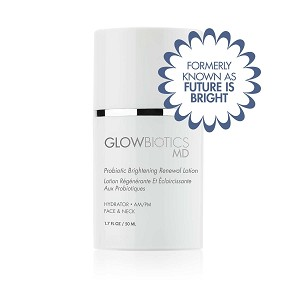 GLOWBIOTICS MD Probiotic Brightening Renewal Lotion (1.7 fl oz / 50 ml)