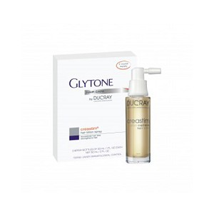 Glytone HAIR CARE creastim hair lotion spray (2x 30 ml / 1 fl oz)