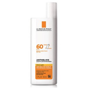 La Roche-Posay Anthelios Ultra Light Sunscreen Fluid SPF 60 (50 ml / 1.7 fl oz)