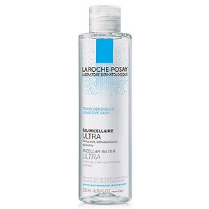 La Roche-Posay Micellar Water (200 ml / 6.76 oz) (All Skin Types)