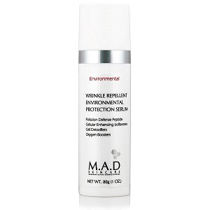 M.A.D SKINCARE Wrinkle Repellent Environmental Protection Serum (30 g / 1.0 oz)