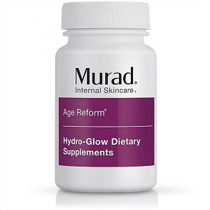 Murad Hydro-Glow Dietary Supplements (Age Reform) (60 tabs)