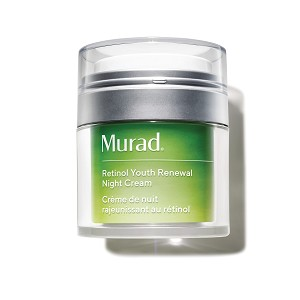 Murad Retinol Youth Renewal Night Cream (Resurgence) (1.7 fl oz)