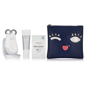 NuFACE Trinity Define Your Beauty Collection [Retail] [Limited Edition, $369 Value] (set)