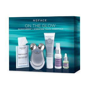 NuFACE On The Glow [Limited Edition, $254 Value] (set)