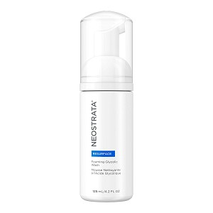 NEOSTRATA Foaming Glycolic Wash (RESURFACE) (125 ml / 4.2 fl oz)