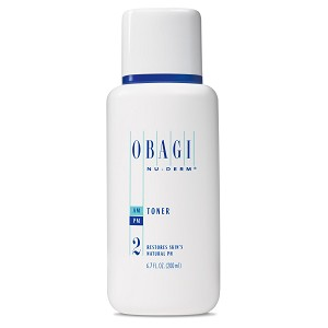 Obagi Nu-Derm #2 Toner (6.7 fl. oz.) (All Skin Types)