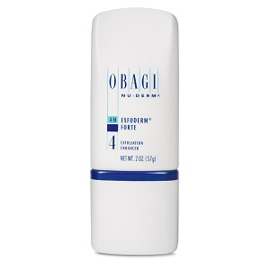Obagi Nu-Derm #4 Exfoderm Forte (2 oz.) (Normal to Oily Skin)