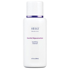 Obagi Gentle Rejuvenation Soothing Cleanser (200 ml / 6.7 fl oz)