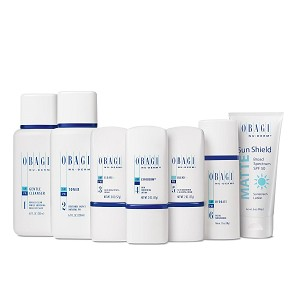 Obagi Nu-Derm Fx System (Normal to Dry Skin) (set)
