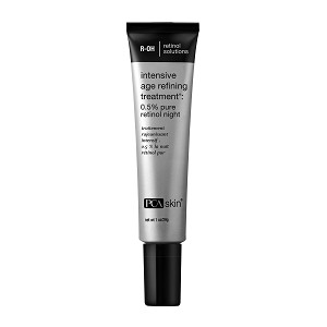 PCA Skin Intensive Age Refining Treatment: 0.5% pure retinol night (1.0 oz / 29.5 g)