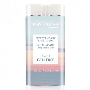 Phytomer Cleanser-Toner Duo (set) ($73 value)