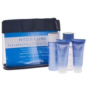 Phytomer Hydrating Facial Care Kit (set) ($90 value)
