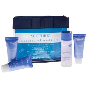 Phytomer Soothing Facial Care Kit (set) ($76.50 value)