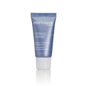 Phytomer Hydrasea Thirst-Relief Rehydrating Mask [Travel] (15 ml)