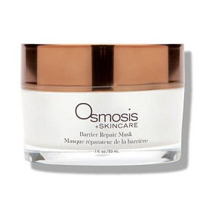 Osmosis +PUR MEDICAL SKINCARE Tropical Mango Barrier Recovery Mask (1 oz / 28 g)