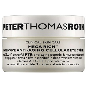 Peter Thomas Roth Mega Rich Intensive Anti-Aging Cellular Eye Creme (0.76 oz)