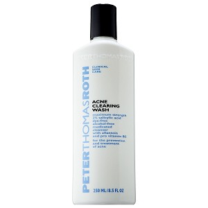 Peter Thomas Roth Acne Clearing Wash (250 ml)