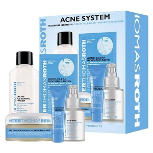 Peter Thomas Roth Acne System (set) ($71 value)