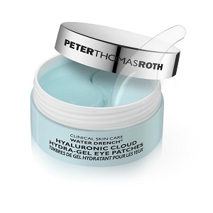 Peter Thomas Roth Water Drench Hyaluronic Cloud Hydra-Gel Eye Patches (30 pairs / 60 patches)