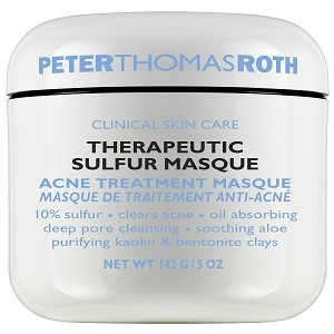 Peter Thomas Roth Therapeutic Sulfur Masque (142 g / 5.0 oz)