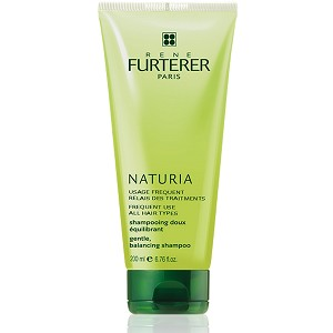 rene furterer naturia gentle balancing shampoo. Black Bedroom Furniture Sets. Home Design Ideas