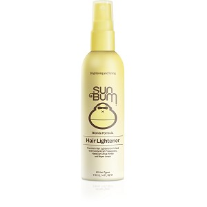 Sun Bum Blonde Formula Hair Lightener (118 ml / 4.0 fl oz)