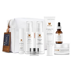 Vivier Signature Anti-Aging Program (set) ($597 value)