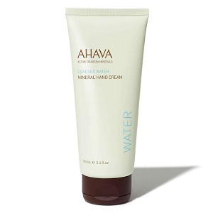 AHAVA Mineral Hand Cream (100 ml / 3.4 fl oz)